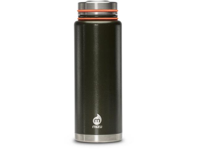 MIZU V12 Botella con aislamiento con Tapa en V 1200ml, enduro army green